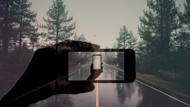 Photo of LG i najbardziej nowoczesny smartfon ostatnich lat
