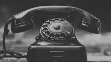 Photo of Numery telefonów nie takie prywatne, jak mogłoby się wydawać